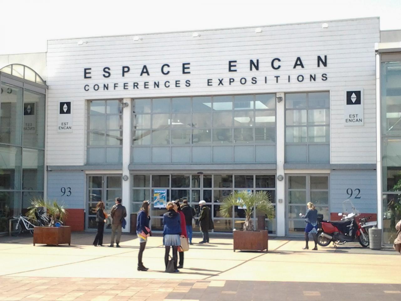 Espace Encan - La Rochelle