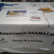 Le stand ANAMACaP.