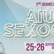 Le bandeau des 2èmes joutnées SEXOGYN - Marseille