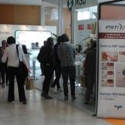 Le stand MSD