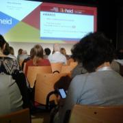 Séance plénière de bienvenue à l'ISHEID
