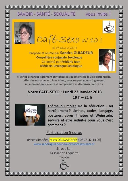 Affiche cafe sexo savoir sante sexualite 10 mini