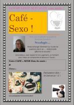 Affiche cafe sexo savoir sante sexualite