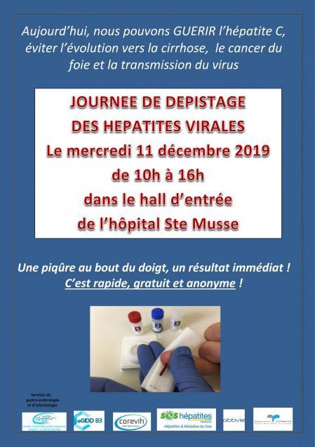 Affiche hepatite c bis
