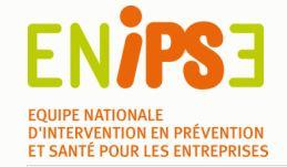 Équipe Nationale d'Intervention en Prévention & Sante pour Entreprises