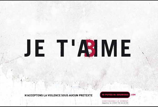 Je t aime, je t abime
