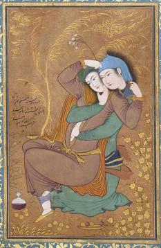L islam et la revolution sexuelle